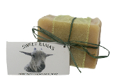 Lemongrass Soap Bar (Essential Oil)