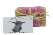 Sweet Goat Kisses Soap Bar