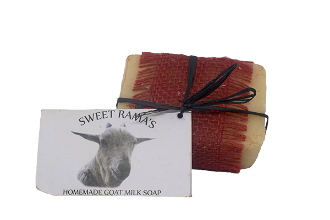 Barnwood Soap Bar