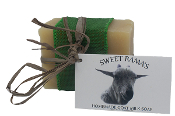 Walk In the Woods soap bar